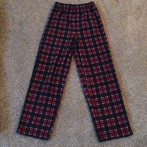 Faded Glory Pajamas - Boys Pj Bottoms